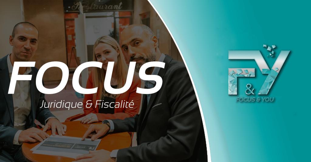 Focus fiscalité et juridique - La formations sur l'investissement immobilier