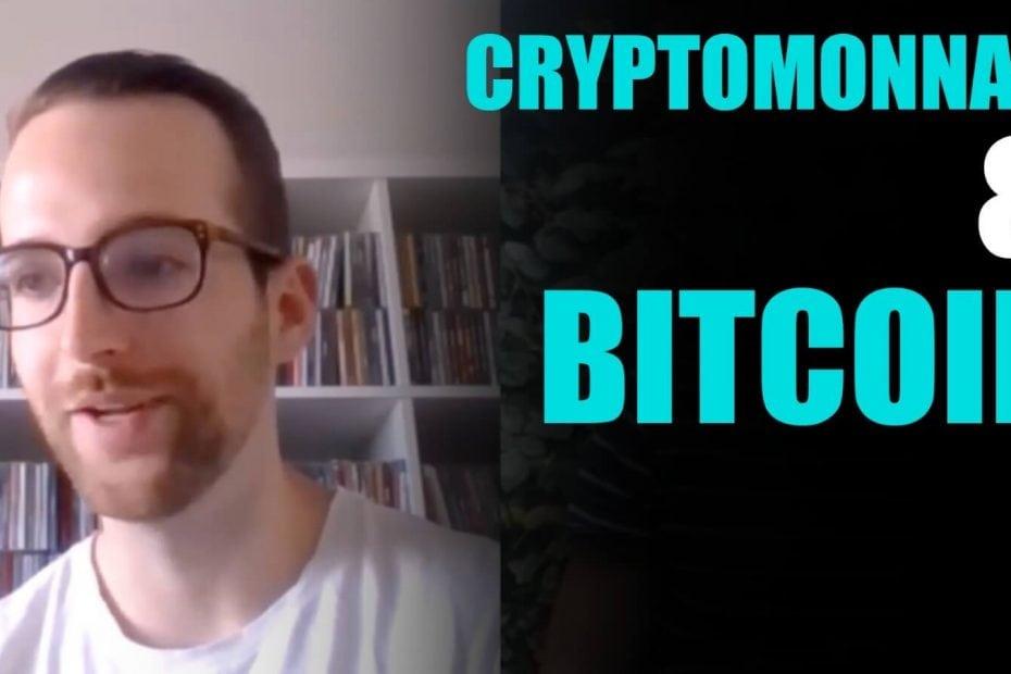 démarrer-en-cryptomonnaie